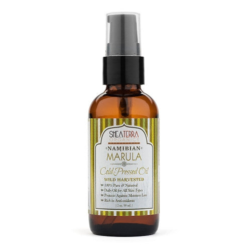 100% pure namibian marula oil {wild harvested} - eZENtial - 1