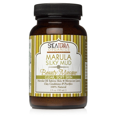 marula silky mud masque {raw powder form} - eZENtial