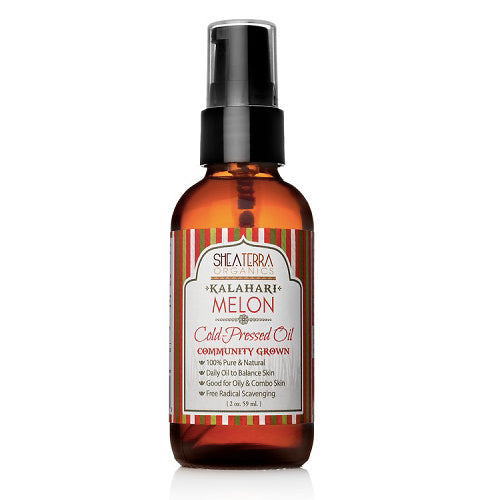 100% Pure Kalahari Melon Oil