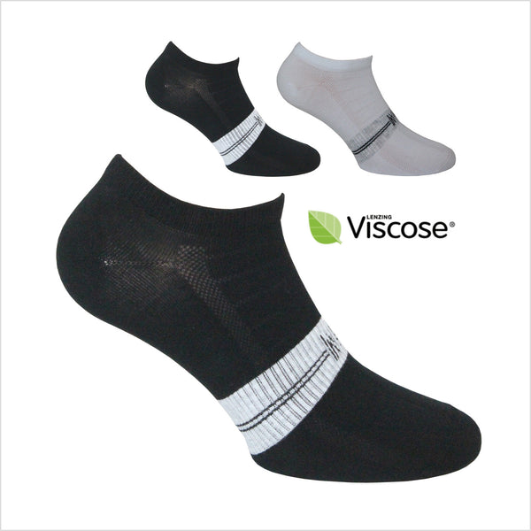 Casual Everyday Ladies Sock 2 Pair Pack Style: CHRISTINE