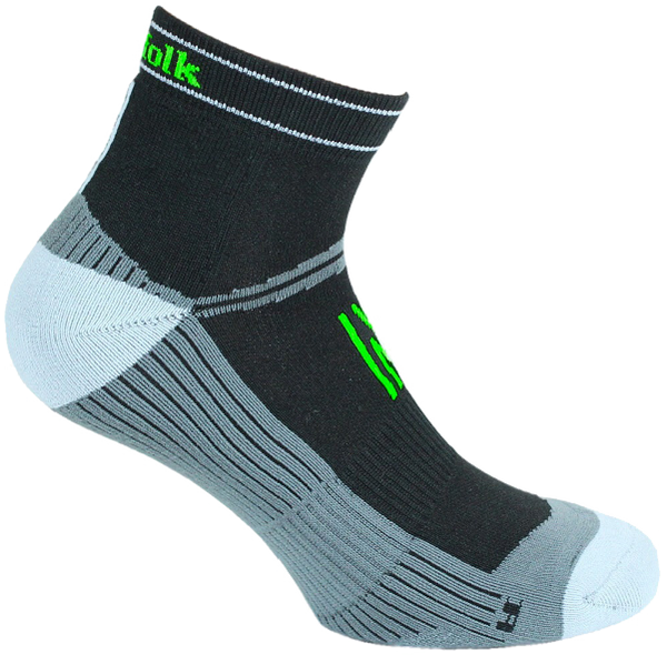 Biking & Cycling Light Cushioned Sock Style: VINCENZO