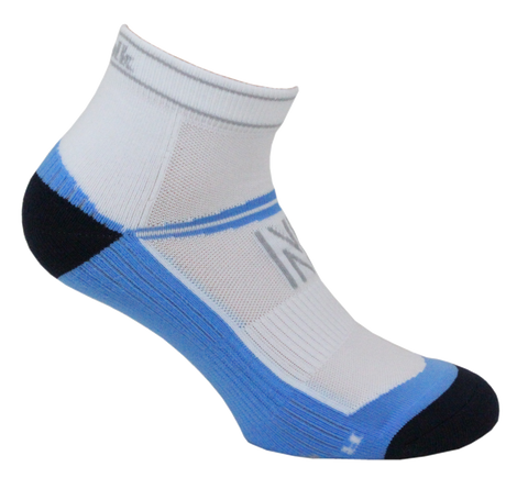 Biking & Cycling Light Cushioned Ladies Sock Style: ANNA