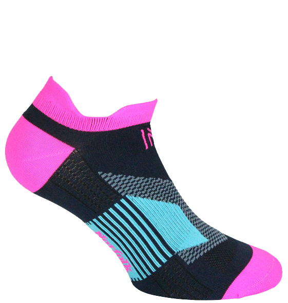 Running Ultra Light Seamless Toe Ladies Sock Style: MIRENDA
