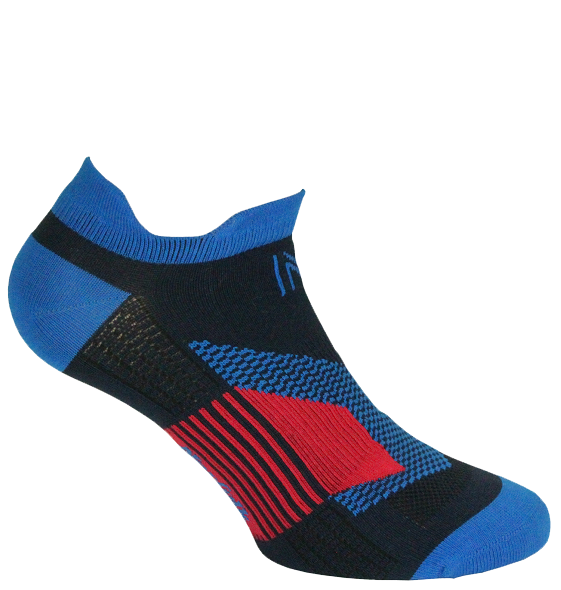 Running Ultra Light Seamless Toe Men's Sock Style: SEBASTIAN