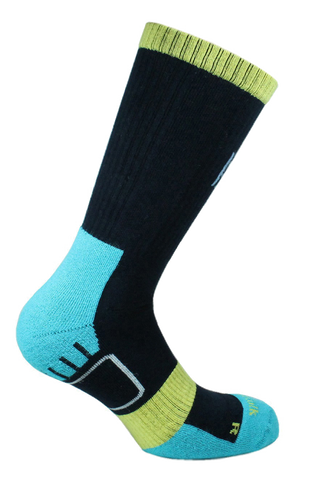 Multi Sport Cotton Cushioned Long Crew Men's Sock Style: SABONIS