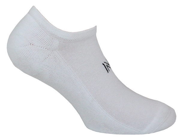 Golf & Multi Sport Invisible Cushioned Sock 2 Pair Pack Style: TIGER