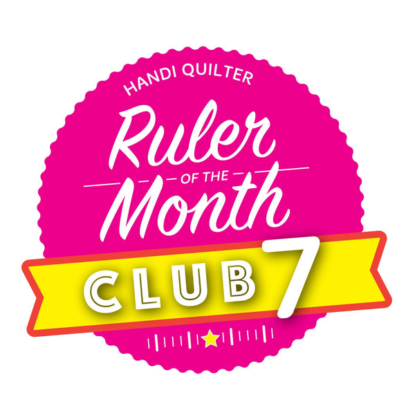 Join the Way Cool Ruler of The Month Club