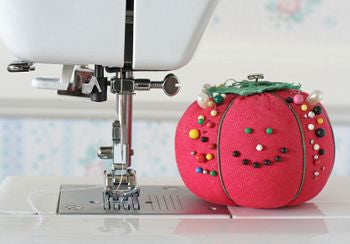 Sew Biz Kids - Spring & Summer Registration is NOW OPEN!