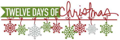 12 Days Of Christmas List.12 Days Of Christmas The Quilt Store