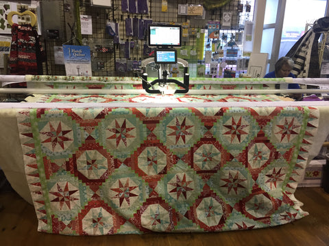 Quilting Services Long Arm Rentals The Quilt Store