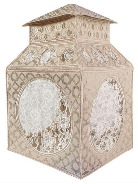 Anita Goodesign Lace Lanterns available in Canada at The Quilt Store