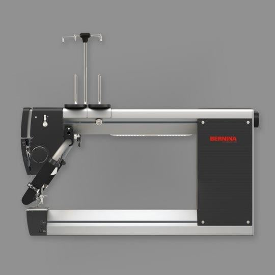 Bernina Q24 on Frame available in Canada at The Quilt Store