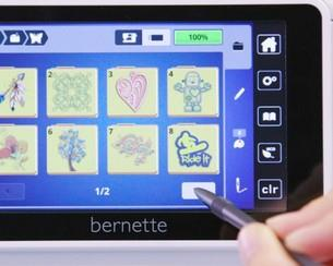 bernette 79 available in Canada at The Quilt Store
