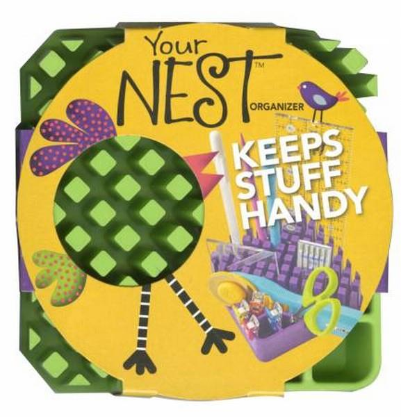 Your Nest Organizer - Hummingbird