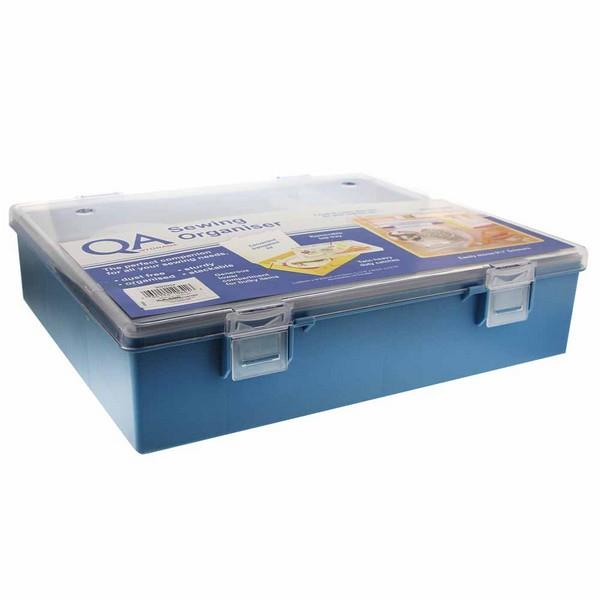 Sewing Organiser available at The Quilt Store
