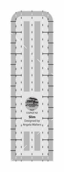 Creative Grids Machine Quilting Tool - Slim available at The Quilt Store