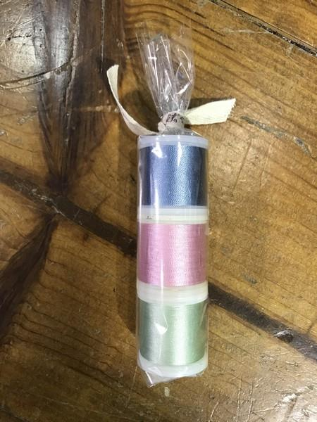 Madeira Rayon Thread Bundles available in Canada at The Quilt Store
