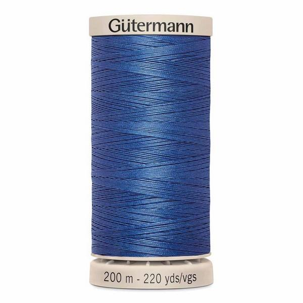Gütermann Hand Quilting Thread Royal Blue available at The Quilt Store in Canada