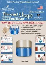 Thread magic by Taylor Seville available in Canada at The Quilt Store