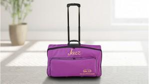 Baby Lock Jazz  Trolley available in Canada at The Quilt Store
