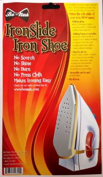 IronShoe available at The Quilt Store