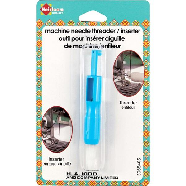 Heirloom Machine Needle Threader available at The Quilt Store