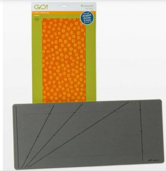 "GO! strip Cutter 1"" available in Canada at The Quilt Store"