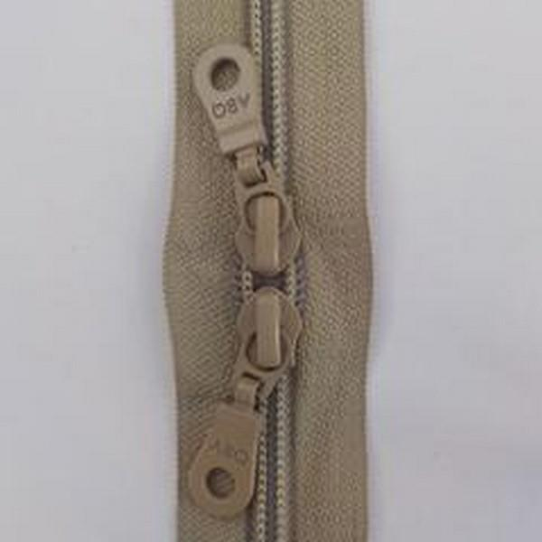 "30"" Double Pull Designer Bag Zipper available at The Quilt Store"
