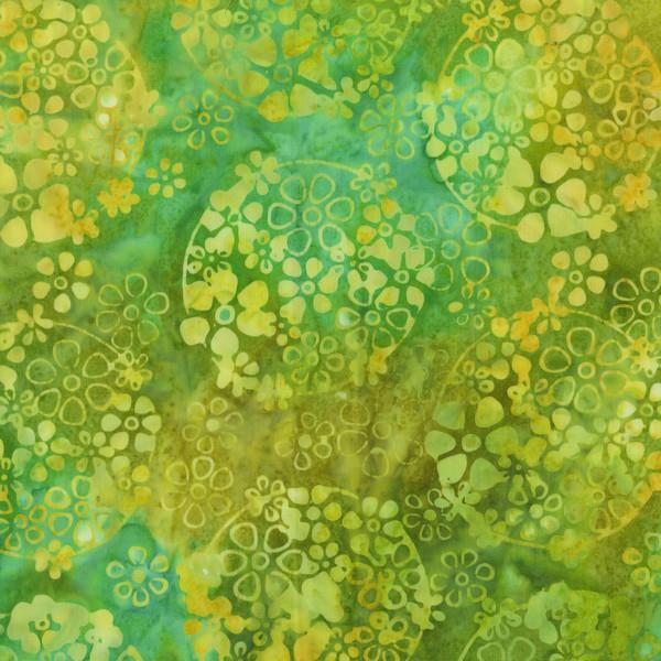 Anthology Cotton Batik by Siltex