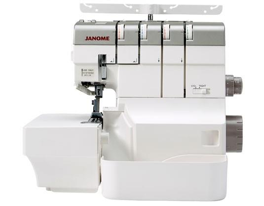 Janome AT40D Air Thread Professional The Quilt Store Mesmerizing Janome Mini Sewing Machine Canada