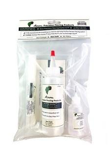 Acorn Precision Piecing Products Starter Kit available in Canada at the Quilt Store