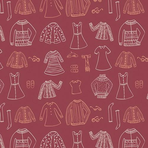 Little Clementine by Art Gallery Fabrics