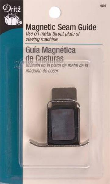 Dritz Magnetic Seam Guide available in Canada at The Quilt Store