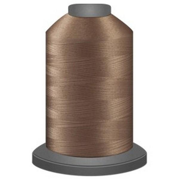 GLIDE Trilobal Polyester No. 40 - Light Tan available in Canada at The Quilt Store