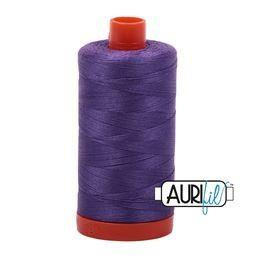Aurifil 1243 Dusty Lavender 50 wt available in Canada at The Quilt Store