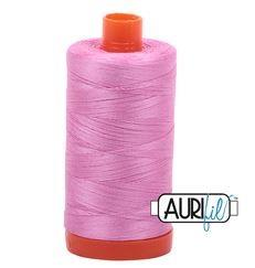 Aurifil 2479 Medium Orchid 50 wt available in Canada at The Quilt Store