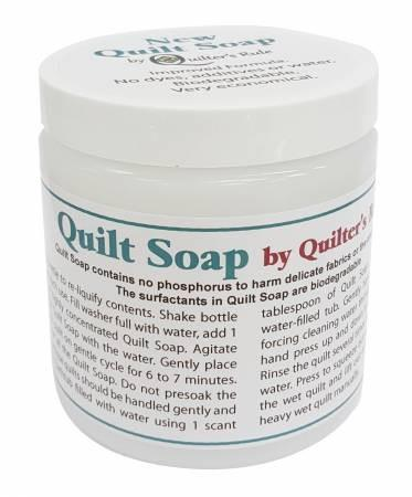 Quilt Soap (Orvus Paste) available in Canada at The Quilt Store