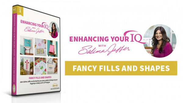 Enhancing your IQ with Salima Jaffer - Volume 1