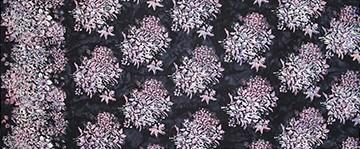 Tropical Fusion Batik available in Canada at The Quilt Store