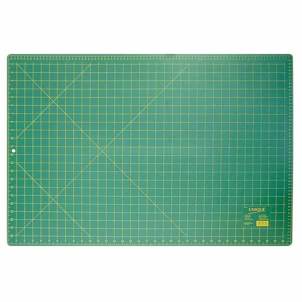 "Unique 24"" x 36"" Rotary Cutting Mat available in Canada at The Quilt Store"