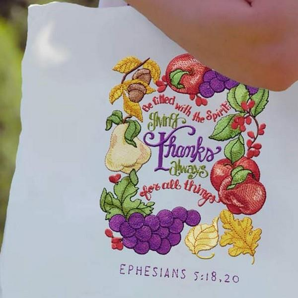 OESD Illustrated Scriptures by Krista Hamrick