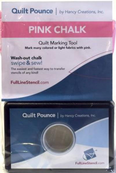 Quilt Pounce - Pink Wash Out available in Canada at The Quilt Store