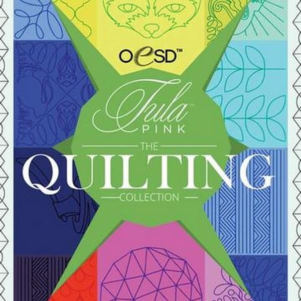 OESD - TULA PINK: The Quilting Collection