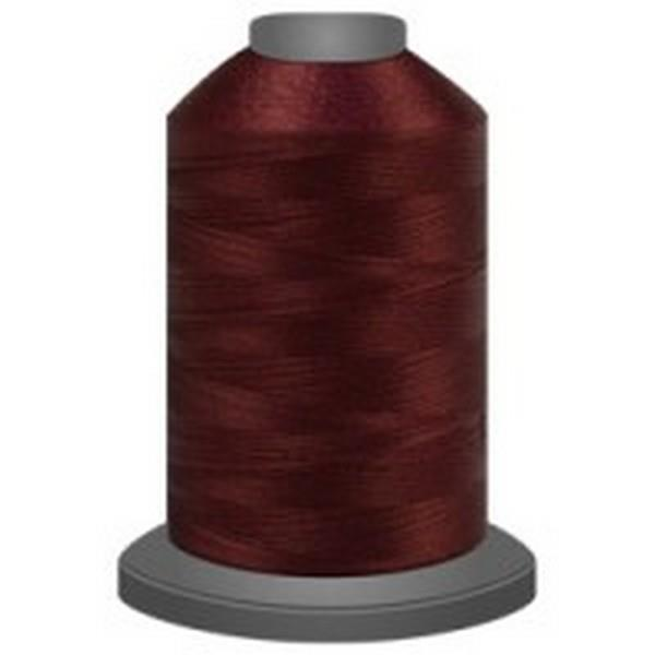 GLIDE Trilobal Polyester No. 40 Cabernet available in Canada at The Quilt Store