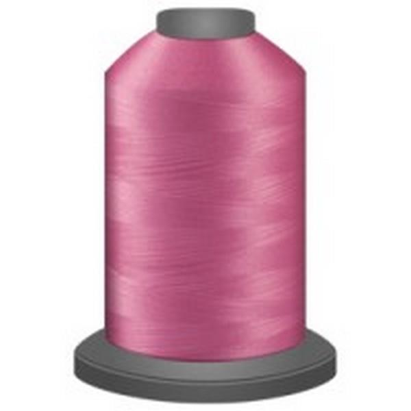 GLIDE Trilobal Polyester No. 40 Pink available in Canada at The Quilt Store