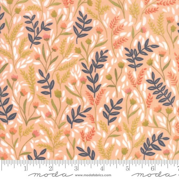 Goldenrod by one Canoe two for Moda available in Canada at The Quilt Store