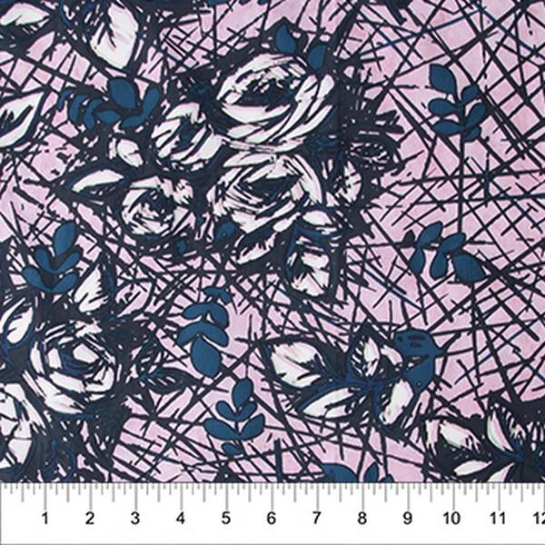 Rough Sketch Banyan Batiks by Northcott available at The Quilt Store