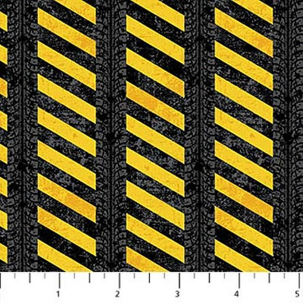 Construction Zone by Northcott available in Canada at The Quilt Store