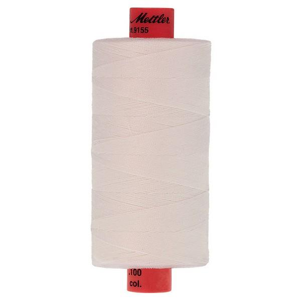 Mettler Metrosene All Purpose Polyester Thread available in Canada at The Quilt Store