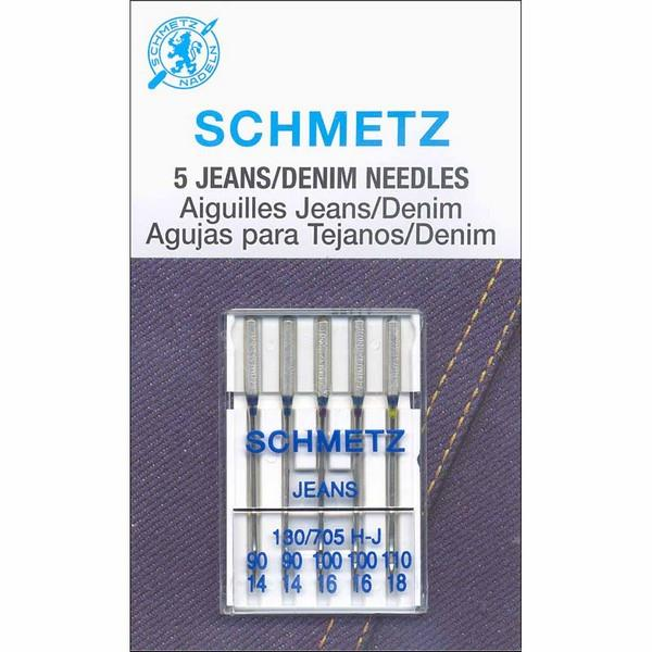 Schmetz Assorted Jeans/Denim
